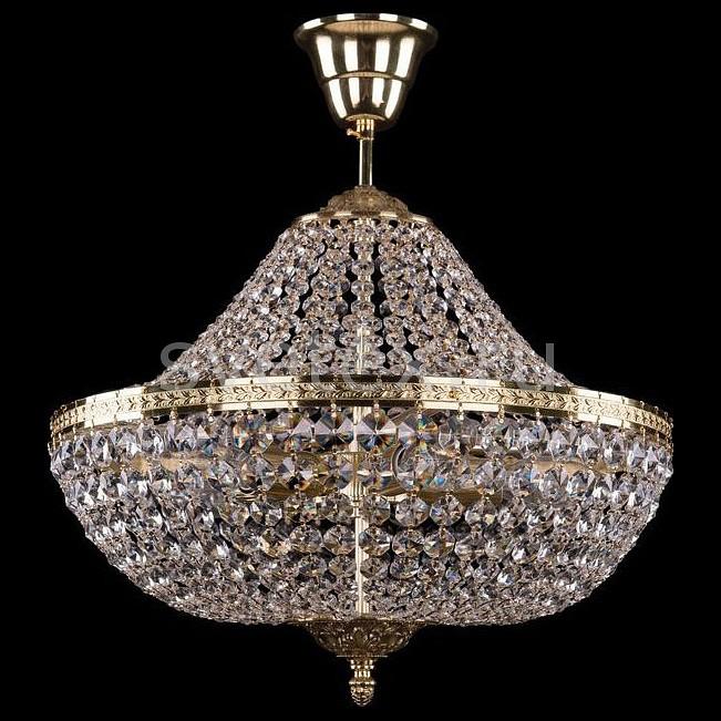 Люстра на штанге Bohemia Ivele Crystal5 или 6 ламп<br>Артикул - BI_2160_40_GD,Бренд - Bohemia Ivele Crystal (Чехия),Коллекция - 2160,Гарантия, месяцы - 24,Высота, мм - 320,Диаметр, мм - 400,Размер упаковки, мм - 450x450x200,Тип лампы - компактная люминесцентная [КЛЛ] ИЛИнакаливания ИЛИсветодиодная [LED],Общее кол-во ламп - 5,Напряжение питания лампы, В - 220,Максимальная мощность лампы, Вт - 40,Лампы в комплекте - отсутствуют,Цвет плафонов и подвесок - неокрашенный,Тип поверхности плафонов - прозрачный,Материал плафонов и подвесок - хрусталь,Цвет арматуры - золото,Тип поверхности арматуры - глянцевый, рельефный,Материал арматуры - латунь,Возможность подлючения диммера - можно, если установить лампу накаливания,Тип цоколя лампы - E14,Класс электробезопасности - I,Общая мощность, Вт - 200,Степень пылевлагозащиты, IP - 20,Диапазон рабочих температур - комнатная температура,Дополнительные параметры - способ крепления светильника к потолку - на крюке<br>