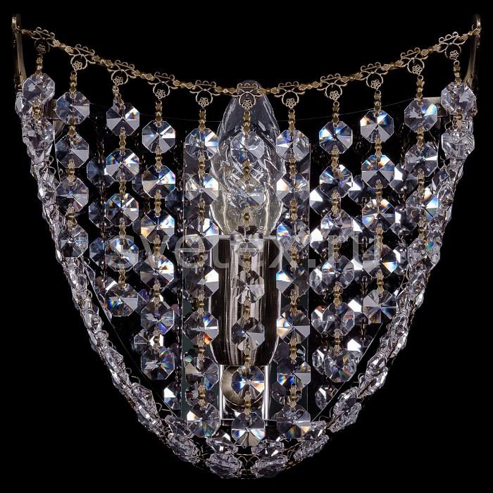 Накладной светильник Bohemia Ivele CrystalСветодиодные<br>Артикул - BI_7708_1_W_Pa,Бренд - Bohemia Ivele Crystal (Чехия),Коллекция - 7708,Гарантия, месяцы - 24,Ширина, мм - 180,Высота, мм - 240,Выступ, мм - 70,Размер упаковки, мм - 250x250x200,Тип лампы - компактная люминесцентная [КЛЛ] ИЛИнакаливания ИЛИсветодиодная [LED],Общее кол-во ламп - 1,Напряжение питания лампы, В - 220,Максимальная мощность лампы, Вт - 40,Лампы в комплекте - отсутствуют,Цвет плафонов и подвесок - неокрашенный,Тип поверхности плафонов - прозрачный,Материал плафонов и подвесок - хрусталь,Цвет арматуры - золото с патиной,Тип поверхности арматуры - глянцевый, рельефный,Материал арматуры - металл,Возможность подлючения диммера - можно, если установить лампу накаливания,Тип цоколя лампы - E14,Класс электробезопасности - I,Степень пылевлагозащиты, IP - 20,Диапазон рабочих температур - комнатная температура,Дополнительные параметры - способ крепления светильника на стене – на монтажной пластине, светильник предназначен для использования со скрытой проводкой<br>