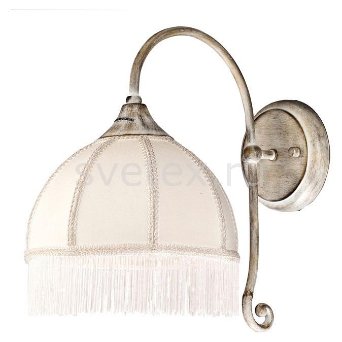 Фото Бра Arte Lamp Victoriana 1 A2116AP-1WG