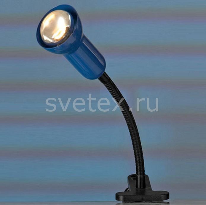 Фото Настольная лампа Lussole E14 220В 40Вт Warshawa LST-4524-01