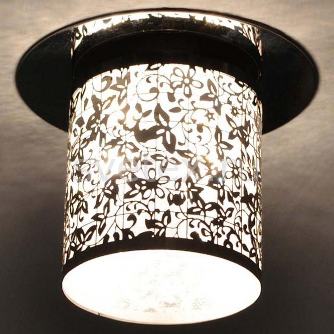 Фото Комплект из 3 встраиваемых светильников Arte Lamp Cool Ice 1 A8380PL-3CC