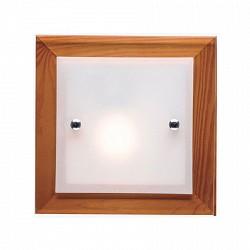 Накладной светильник SonexКвадратные<br>Артикул - SN_1242,Бренд - Sonex (Россия),Коллекция - Ferola,Гарантия, месяцы - 24,Тип лампы - компактная люминесцентная [КЛЛ] ИЛИнакаливания ИЛИсветодиодная [LED],Общее кол-во ламп - 1,Напряжение питания лампы, В - 220,Максимальная мощность лампы, Вт - 60,Лампы в комплекте - отсутствуют,Цвет плафонов и подвесок - белый,Тип поверхности плафонов - матовый,Материал плафонов и подвесок - стекло,Цвет арматуры - светлый орех, хром,Тип поверхности арматуры - матовый,Материал арматуры - дерево, металл,Возможность подлючения диммера - можно, если установить лампу накаливания,Тип цоколя лампы - E14,Класс электробезопасности - I,Степень пылевлагозащиты, IP - 20,Диапазон рабочих температур - комнатная температура<br>