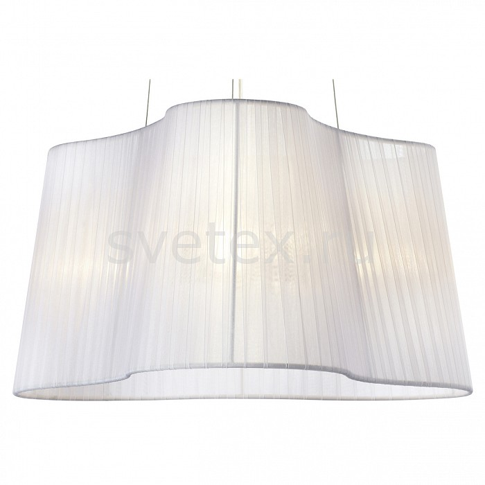 Подвесной светильник markslojdСветодиодные<br>Артикул - ML_104328,Бренд - markslojd (Швеция),Коллекция - Visingso,Гарантия, месяцы - 24,Длина, мм - 460,Ширина, мм - 260,Высота, мм - 1200,Размер упаковки, мм - 455x495x550,Тип лампы - компактная люминесцентная [КЛЛ] ИЛИнакаливания ИЛИсветодиодная [LED],Общее кол-во ламп - 3,Напряжение питания лампы, В - 220,Максимальная мощность лампы, Вт - 60,Лампы в комплекте - отсутствуют,Цвет плафонов и подвесок - белый,Тип поверхности плафонов - матовый,Материал плафонов и подвесок - текстиль,Цвет арматуры - хром,Тип поверхности арматуры - глянцевый,Материал арматуры - металл,Количество плафонов - 1,Возможность подлючения диммера - можно, если установить лампу накаливания,Тип цоколя лампы - E27,Класс электробезопасности - I,Общая мощность, Вт - 180,Степень пылевлагозащиты, IP - 20,Диапазон рабочих температур - комнатная температура,Дополнительные параметры - способ крепления светильника к потолку - на монтажной пластине<br>
