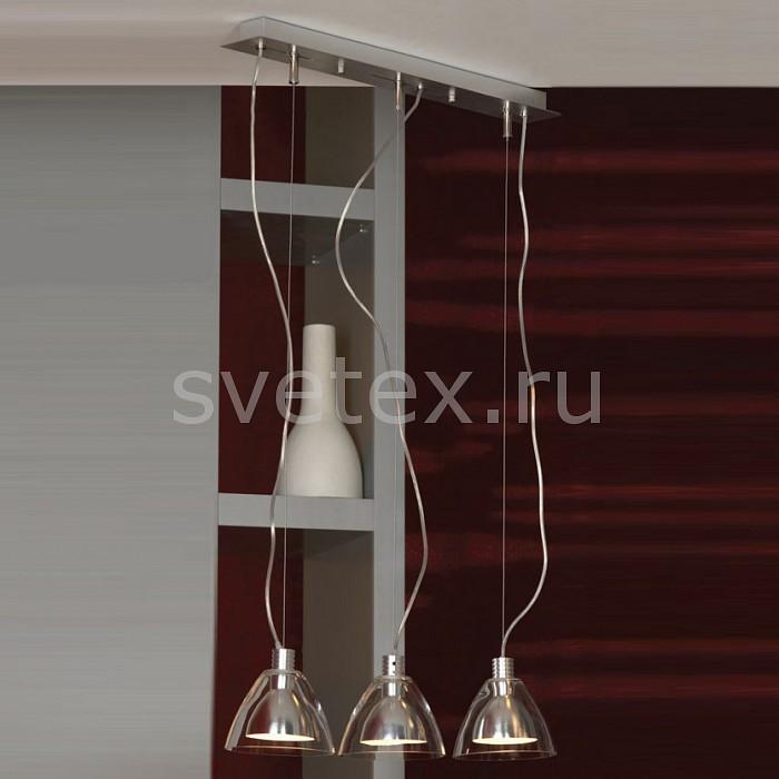 Фото Подвесной светильник Lussole Voltri LSA-0606-03