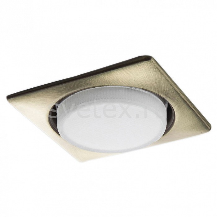 Фото Встраиваемый светильник Lightstar Tablet 212121