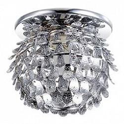 Встраиваемый светильник NovotechСветильники для натяжных потолков<br>Артикул - NV_370160,Бренд - Novotech (Венгрия),Коллекция - Mizu,Гарантия, месяцы - 24,Время изготовления, дней - 1,Высота, мм - 120,Диаметр, мм - 82,Тип лампы - галогеновая ИЛИсветодиодная [LED],Общее кол-во ламп - 1,Напряжение питания лампы, В - 220,Максимальная мощность лампы, Вт - 40,Лампы в комплекте - отсутствуют,Цвет плафонов и подвесок - хром,Тип поверхности плафонов - глянцевый,Материал плафонов и подвесок - металл,Цвет арматуры - хром,Тип поверхности арматуры - глянцевый,Материал арматуры - металл,Форма и тип колбы - пальчиковая,Тип цоколя лампы - G9,Класс электробезопасности - II,Степень пылевлагозащиты, IP - 20,Диапазон рабочих температур - комнатная температура<br>