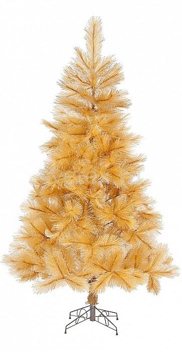 Ель новогодняя Mister ChristmasЕли новогодние<br>Артикул - MC_DOUGLAS_GOLD_PINE_160,Бренд - Mister Christmas (Россия),Коллекция - DOUGLAS,Высота, мм - 1600,Диаметр, мм - 900,Высота - 1.6 м,Диаметр - 90 см,Цвет - золотой,Материал - ПВХ<br>