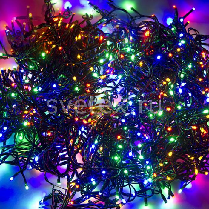 Фото Гирлянда на деревья Неон-Найт 3x20 м Clip Light LED-BW-200 323-309