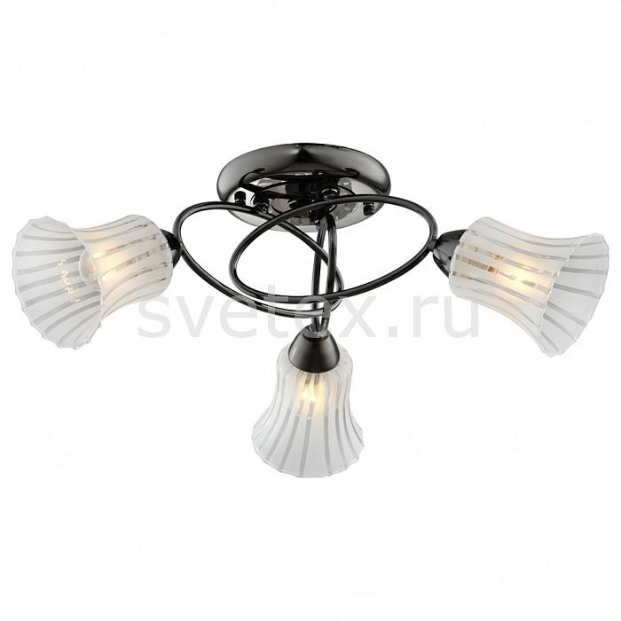 Потолочная люстра IDLampЛюстры<br>Артикул - ID_246_3PF-Blackwhite,Бренд - IDLamp (Италия),Коллекция - 246,Время изготовления, дней - 1,Высота, мм - 220,Диаметр, мм - 580,Тип лампы - компактная люминесцентная [КЛЛ] ИЛИнакаливания ИЛИсветодиодная [LED],Общее кол-во ламп - 3,Напряжение питания лампы, В - 220,Максимальная мощность лампы, Вт - 60,Лампы в комплекте - отсутствуют,Цвет плафонов и подвесок - белый полосатый,Тип поверхности плафонов - матовый,Материал плафонов и подвесок - стекло,Цвет арматуры - хром, черный,Тип поверхности арматуры - глянцевый,Материал арматуры - металл,Количество плафонов - 3,Возможность подлючения диммера - можно, если установить лампу накаливания,Тип цоколя лампы - E27,Класс электробезопасности - I,Общая мощность, Вт - 180,Степень пылевлагозащиты, IP - 20,Диапазон рабочих температур - комнатная температура,Дополнительные параметры - способ крепления светильника к потолку – на монтажной пластине<br>