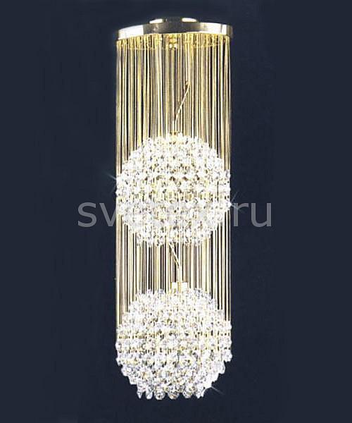Фото Подвесной светильник Preciosa Brilliant 45093800215000100