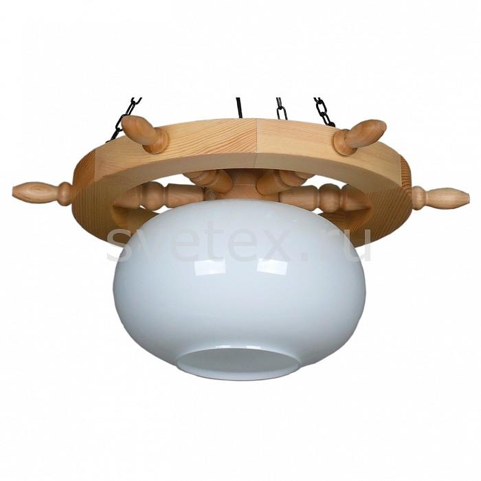 Фото Подвесной светильник Аврора Штурвал 10071-1L1