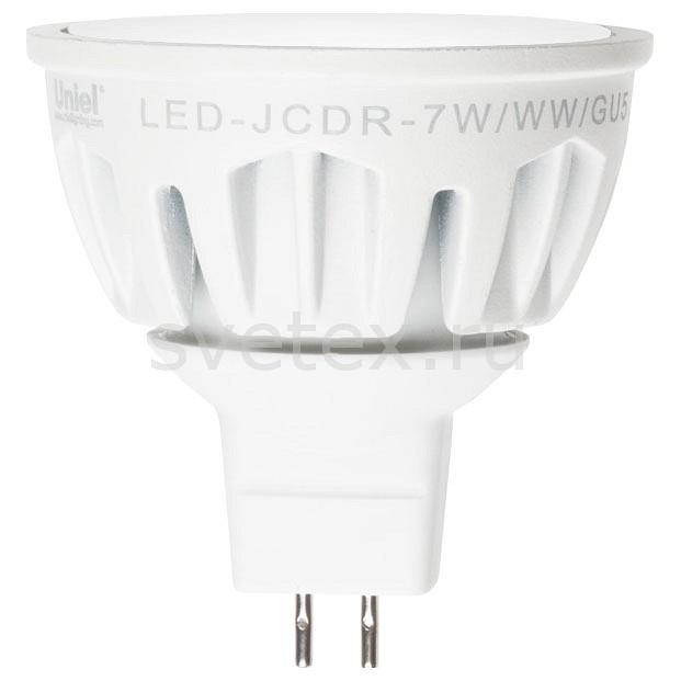 Лампа светодиодная Unielкомплектующие для люстр<br>Артикул - UL_08147,Бренд - Uniel (Китай),Коллекция - Merli,Гарантия, месяцы - 36,Высота, мм - 55,Диаметр, мм - 50,Тип лампы - светодиодная (LED),Напряжение питания лампы, В - 175-265,Максимальная мощность лампы, Вт - 7,Цвет лампы - белый холодный,Форма и тип колбы - полусферическая с рефлектором,Тип цоколя лампы - GU5.3,Цветовая температура, K - 4500 K,Световой поток, лм - 600,Экономичнее лампы накаливания - в 8.1 раза,Светоотдача, лм/Вт - 86,Ресурс лампы - 30 тыс. часов,Класс электробезопасности - A<br>