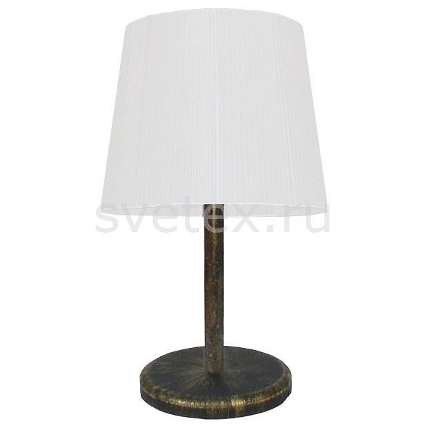 Настольная лампа АврораС абажуром<br>Артикул - AV_10126-1N,Бренд - Аврора (Россия),Коллекция - Универсал,Гарантия, месяцы - 24,Высота, мм - 430,Диаметр, мм - 240,Тип лампы - компактная люминесцентная [КЛЛ] ИЛИнакаливания ИЛИсветодиодная  [LED],Общее кол-во ламп - 1,Напряжение питания лампы, В - 220,Максимальная мощность лампы, Вт - 60,Лампы в комплекте - отсутствуют,Цвет плафонов и подвесок - белый,Тип поверхности плафонов - матовый,Материал плафонов и подвесок - органза,Цвет арматуры - коричневый с золотой патиной,Тип поверхности арматуры - матовый,Материал арматуры - металл,Количество плафонов - 1,Наличие выключателя, диммера или пульта ДУ - выключатель на проводе,Компоненты, входящие в комплект - провод электропитания с вилкой без заземления,Тип цоколя лампы - E14,Класс электробезопасности - II,Степень пылевлагозащиты, IP - 20,Диапазон рабочих температур - комнатная температура<br>