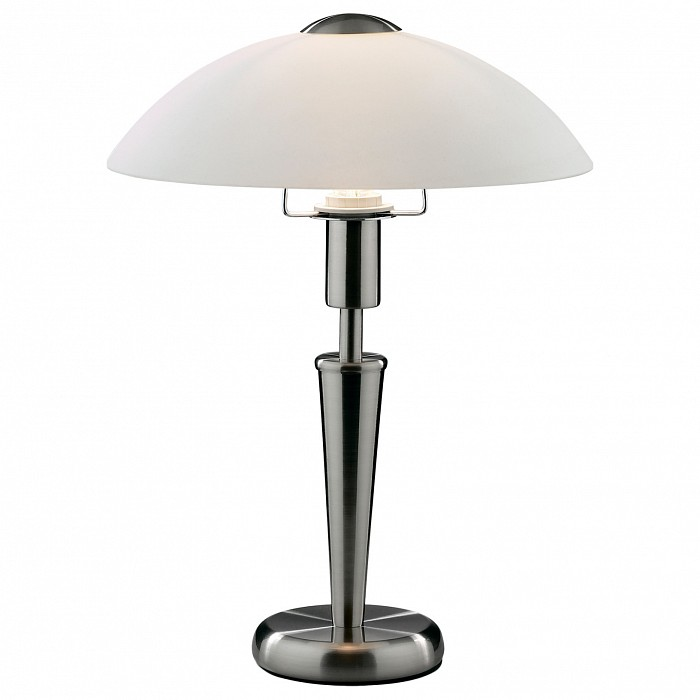 Фото Настольная лампа Odeon Light E14 220В 60Вт Parma 2154/1T