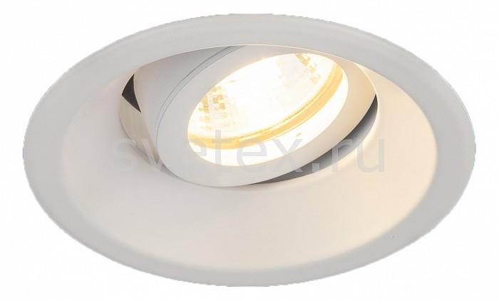 Встраиваемый светильник ElektrostandardВстраиваемые светильники<br>Артикул - ELK_a036506,Бренд - Elektrostandard (Россия),Коллекция - 1082,Гарантия, месяцы - 24,Высота, мм - 45,Выступ, мм - 3,Глубина, мм - 42,Диаметр, мм - 105,Размер врезного отверстия, мм - 90,Тип лампы - галогеновая ИЛИсветодиодная [LED],Общее кол-во ламп - 1,Напряжение питания лампы, В - 220,Максимальная мощность лампы, Вт - 50,Лампы в комплекте - отсутствуют,Цвет арматуры - белый,Тип поверхности арматуры - матовый,Материал арматуры - дюралюминий,Форма и тип колбы - пальчиковая,Тип цоколя лампы - G5.3,Класс электробезопасности - I,Степень пылевлагозащиты, IP - 20,Диапазон рабочих температур - комнатная температура,Дополнительные параметры - поворотный светильник<br>