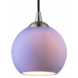 Подвесной светильник Odeon LightСветодиодные<br>Артикул - OD_1343_LB,Бренд - Odeon Light (Италия),Коллекция - Eruca,Гарантия, месяцы - 24,Высота, мм - 1100,Диаметр, мм - 100,Тип лампы - компактная люминесцентная [КЛЛ] ИЛИнакаливания ИЛИсветодиодная [LED],Общее кол-во ламп - 1,Напряжение питания лампы, В - 220,Максимальная мощность лампы, Вт - 60,Лампы в комплекте - отсутствуют,Цвет плафонов и подвесок - голубой,Тип поверхности плафонов - матовый,Материал плафонов и подвесок - стекло,Цвет арматуры - никель,Тип поверхности арматуры - глянцевый,Материал арматуры - металл,Возможность подлючения диммера - можно, если установить лампу накаливания,Тип цоколя лампы - E14,Класс электробезопасности - I,Степень пылевлагозащиты, IP - 20,Диапазон рабочих температур - комнатная температура<br>