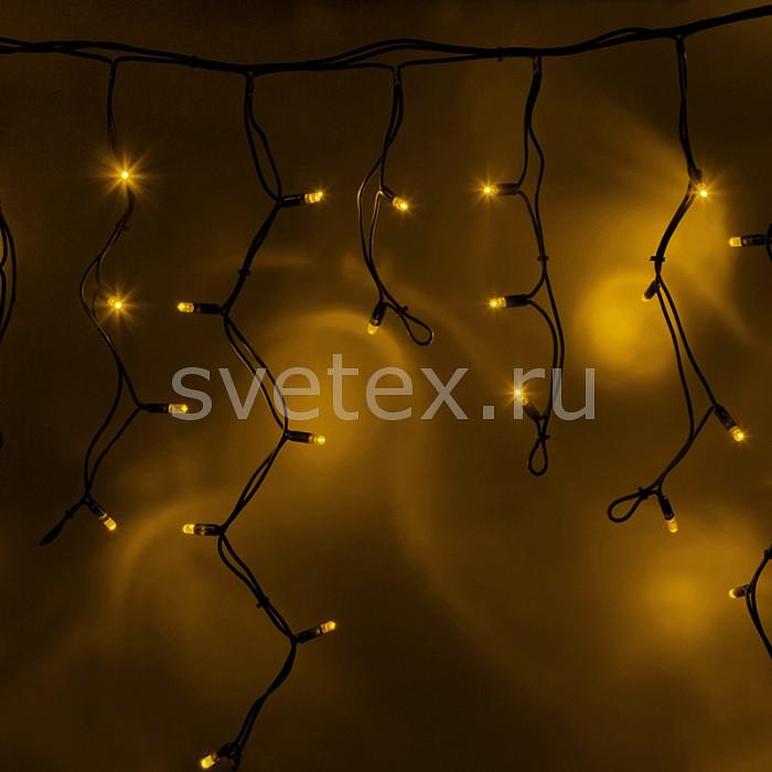 Фото Бахрома световая Неон-Найт x 90 см x 5.6 м LED-RPLR-S 255-241