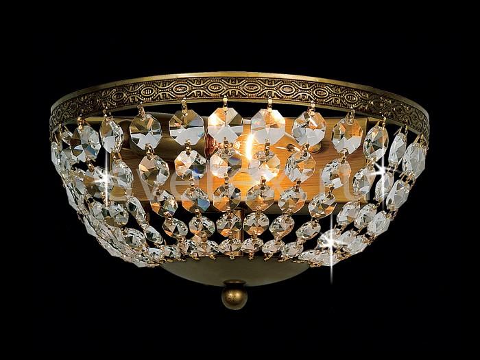 Фото Накладной светильник Favourite Mellissa 1170-1W