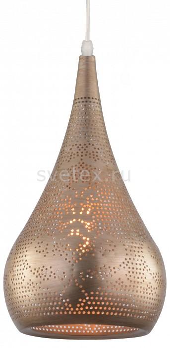 Подвесной светильник Arte LampПотолочные светильники и люстры<br>Артикул - AR_A1708SP-1SG,Бренд - Arte Lamp (Италия),Коллекция - Ajour,Гарантия, месяцы - 24,Высота, мм - 400-1300,Диаметр, мм - 230,Тип лампы - компактная люминесцентная [КЛЛ] ИЛИнакаливания ИЛИсветодиодная [LED],Общее кол-во ламп - 1,Напряжение питания лампы, В - 220,Максимальная мощность лампы, Вт - 40,Лампы в комплекте - отсутствуют,Цвет плафонов и подвесок - золото,Тип поверхности плафонов - глянцевый,Материал плафонов и подвесок - металл,Цвет арматуры - золото,Тип поверхности арматуры - глянцевый,Материал арматуры - металл,Количество плафонов - 1,Возможность подлючения диммера - можно, если установить лампу накаливания,Тип цоколя лампы - E27,Класс электробезопасности - I,Степень пылевлагозащиты, IP - 20,Диапазон рабочих температур - комнатная температура,Дополнительные параметры - способ крепления светильника к потолку - на монтажной пластине, светильник регулируется по высоте<br>
