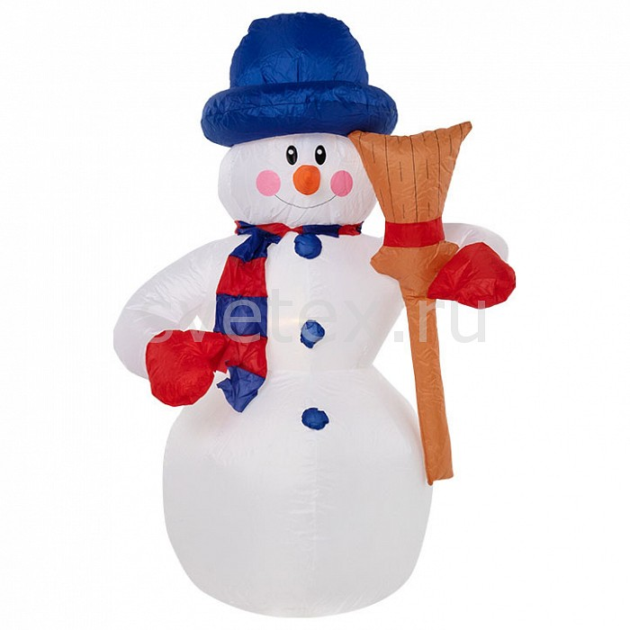 Фото Снеговик световой Неон-Найт NN-511 511-121