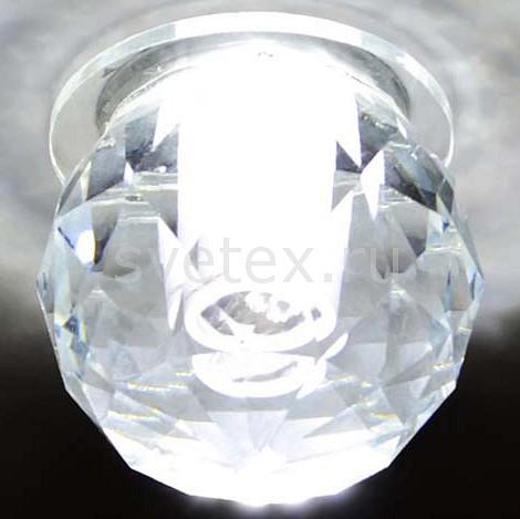 Фото Встраиваемый светильник Arte Lamp Technika 1 A5904PL-1CC