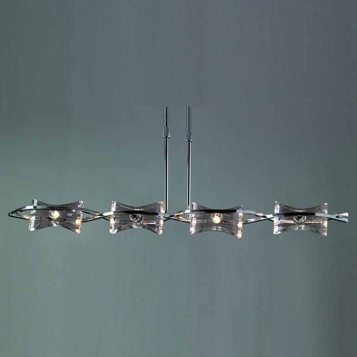 Фото Подвесной светильник Mantra Krom Cromo 0880
