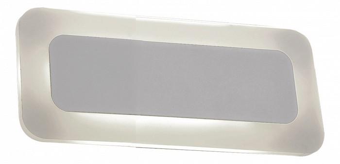 Накладной светильник Kink LightСветодиодные<br>Артикул - KL_08138,Бренд - Kink Light (Китай),Коллекция - Оретон,Гарантия, месяцы - 24,Длина, мм - 300,Ширина, мм - 120,Выступ, мм - 60,Размер упаковки, мм - 120x420x200,Тип лампы - светодиодная [LED],Общее кол-во ламп - 1,Максимальная мощность лампы, Вт - 12,Цвет лампы - белый,Лампы в комплекте - светодиодная [LED],Цвет плафонов и подвесок - белый,Тип поверхности плафонов - матовый,Материал плафонов и подвесок - акрил,Цвет арматуры - белый,Тип поверхности арматуры - матовый,Материал арматуры - металл,Количество плафонов - 1,Наличие выключателя, диммера или пульта ДУ - выключатель,Возможность подлючения диммера - нельзя,Цветовая температура, K - 4000 K,Световой поток, лм - 1100,Экономичнее лампы накаливания - в 7.7 раза,Светоотдача, лм/Вт - 92,Класс электробезопасности - I,Напряжение питания, В - 220,Степень пылевлагозащиты, IP - 20,Диапазон рабочих температур - комнатная температура,Дополнительные параметры - светильник предназначен для использования со скрытой проводкой<br>