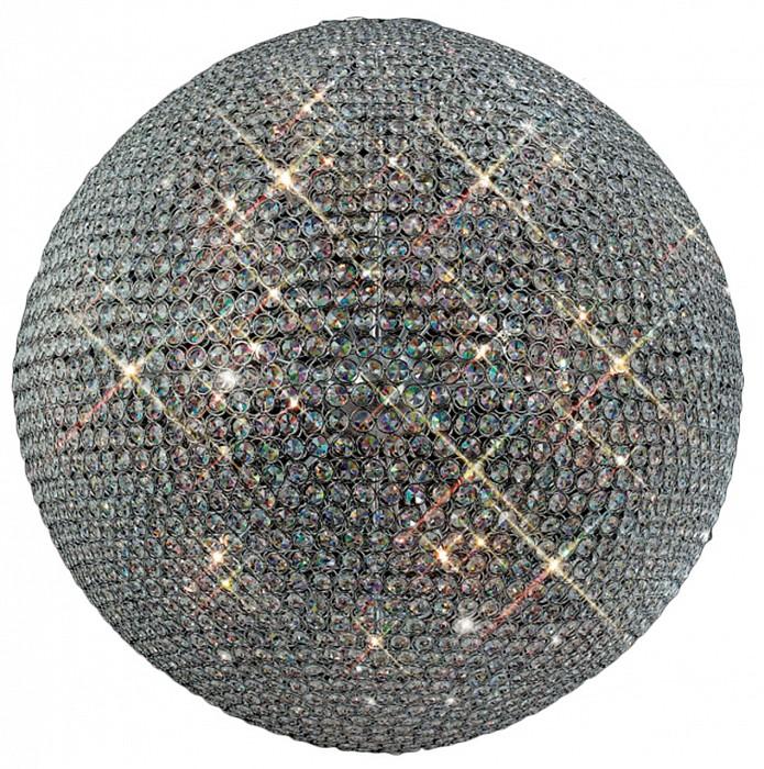 Фото Подвесной светильник Mantra Crystal 3 4600