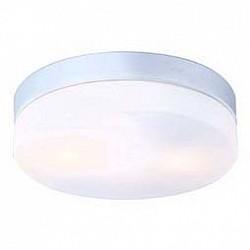 Накладной светильник GloboКруглые<br>Артикул - GB_32112,Бренд - Globo (Австрия),Коллекция - Vranos,Гарантия, месяцы - 24,Диаметр, мм - 240,Размер упаковки, мм - 105x275x270,Тип лампы - компактная люминесцентная [КЛЛ] ИЛИнакаливания ИЛИсветодиодная [LED],Общее кол-во ламп - 2,Напряжение питания лампы, В - 220,Максимальная мощность лампы, Вт - 40,Лампы в комплекте - отсутствуют,Цвет плафонов и подвесок - опал,Тип поверхности плафонов - матовый,Материал плафонов и подвесок - стекло,Цвет арматуры - серебро,Тип поверхности арматуры - матовый,Материал арматуры - дюралюминий,Тип цоколя лампы - E27,Класс электробезопасности - I,Общая мощность, Вт - 80,Степень пылевлагозащиты, IP - 44<br>