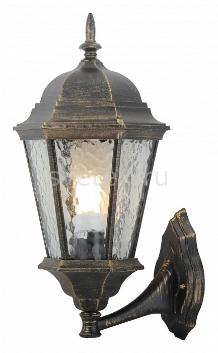 Фото Светильник на штанге Arte Lamp Genova A1201AL-1BN