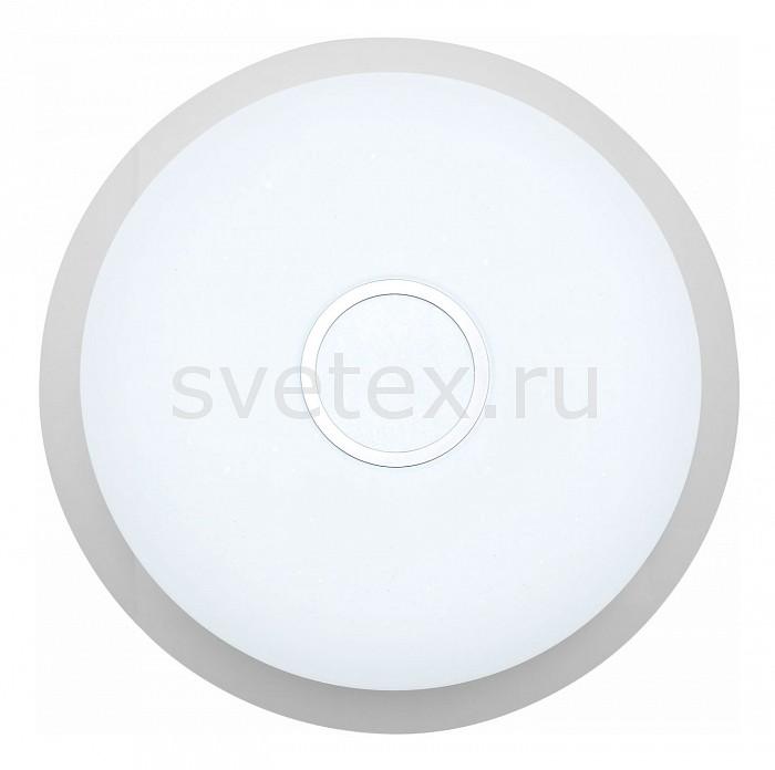 Накладной светильник ST-LuceПотолочные светильники и люстры<br>Артикул - SLE350.102.01,Бренд - ST-Luce (Китай),Коллекция - Funzionale,Гарантия, месяцы - 1,Высота, мм - 80,Диаметр, мм - 460,Размер упаковки, мм - 530x450x530,Тип лампы - светодиодная [LED],Общее кол-во ламп - 1,Напряжение питания лампы, В - 220,Максимальная мощность лампы, Вт - 40,Цвет лампы - белый теплый, белый, белый дневной,Лампы в комплекте - светодиодная,Цвет плафонов и подвесок - белый с неокрашенным рисунком,Тип поверхности плафонов - матовый,Материал плафонов и подвесок - акрил,Цвет арматуры - белый,Тип поверхности арматуры - матовый,Материал арматуры - акрил,Количество плафонов - 1,Наличие выключателя, диммера или пульта ДУ - пульт ДУ,Цветовая температура, K - 3000 K, 4000 K, 6500 K,Световой поток, лм - 1950,Экономичнее лампы накаливания - в 3.6 раза,Светоотдача, лм/Вт - 49,Класс электробезопасности - I,Степень пылевлагозащиты, IP - 20,Диапазон рабочих температур - комнатная температура,Дополнительные параметры - способ крепления светильника к потолку - на монтажной пластине<br>
