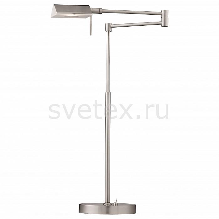 Фото Настольная лампа Arte Lamp Wizard A5665LT-1SS
