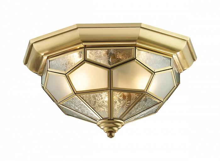 Фото Накладной светильник Odeon Light Clerk 2271/3C