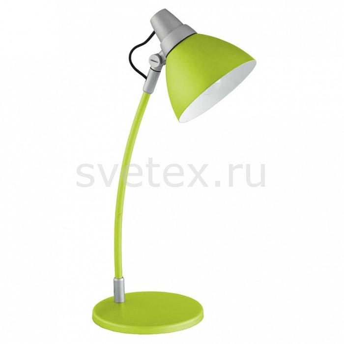 Фото Настольная лампа Brilliant E14 220В 40Вт Jenny 92604/04