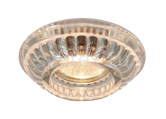 Фото Встраиваемый светильник Arte Lamp Brilliants A8360PL-1CC