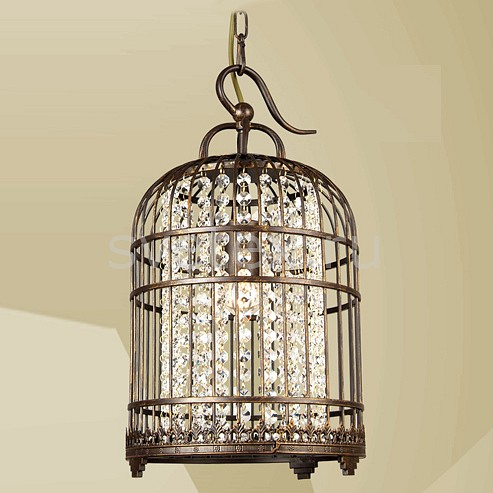 Фото Подвесной светильник Favourite Cage 9578-1P