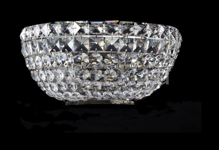 Фото Накладной светильник Maytoni Diamant 2 C100-WB1-N