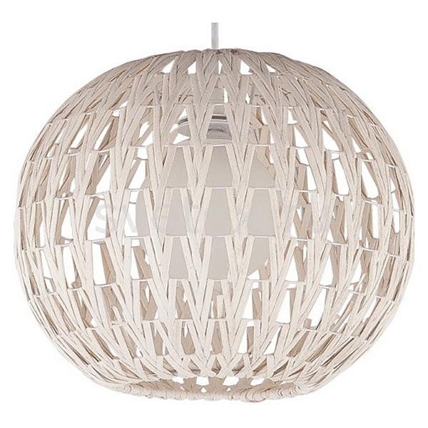 Фото Подвесной светильник MW-Light Ротанг 5 376015001