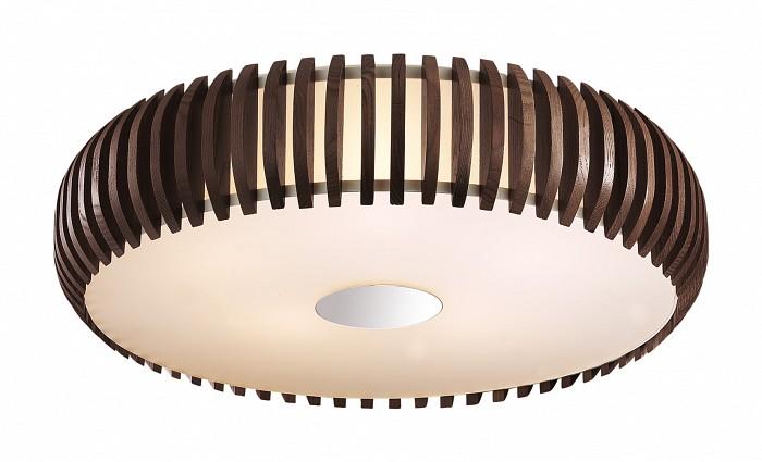 Накладной светильник Odeon LightКруглые<br>Артикул - OD_2200_4C,Бренд - Odeon Light (Италия),Коллекция - Fora,Гарантия, месяцы - 24,Время изготовления, дней - 1,Высота, мм - 135,Диаметр, мм - 510,Тип лампы - компактная люминесцентная [КЛЛ] ИЛИнакаливания ИЛИсветодиодная [LED],Общее кол-во ламп - 4,Напряжение питания лампы, В - 220,Максимальная мощность лампы, Вт - 60,Лампы в комплекте - отсутствуют,Цвет плафонов и подвесок - белый, темное дерево,Тип поверхности плафонов - матовый,Материал плафонов и подвесок - стекло, дерево,Цвет арматуры - хром,Тип поверхности арматуры - глянцевый,Материал арматуры - металл,Количество плафонов - 1,Возможность подлючения диммера - можно, если установить лампу накаливания,Тип цоколя лампы - E27,Класс электробезопасности - I,Общая мощность, Вт - 240,Степень пылевлагозащиты, IP - 20,Диапазон рабочих температур - комнатная температура<br>