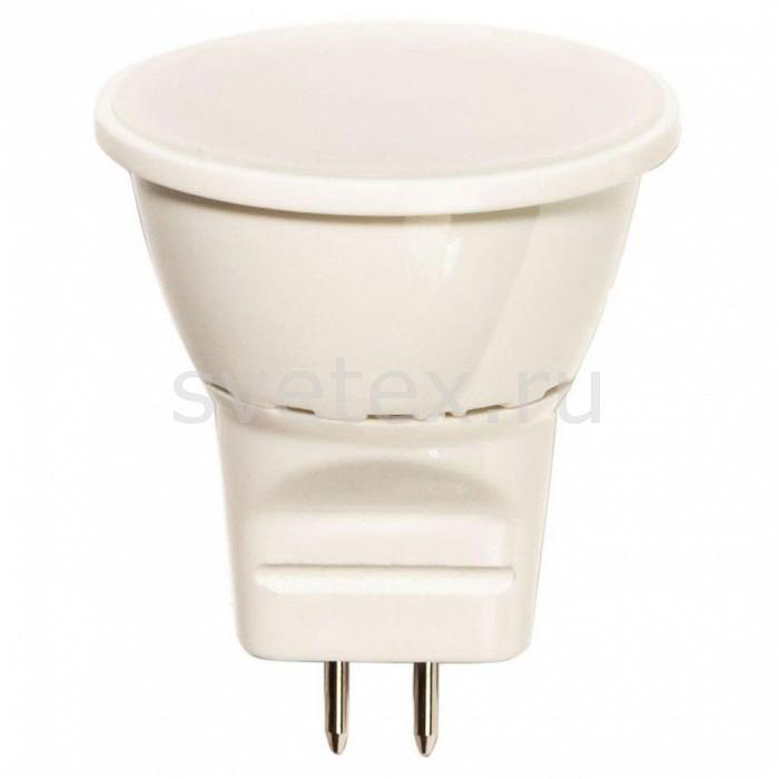 Лампа светодиодная FeronСветодиодные (LED)<br>Артикул - FE_25551,Бренд - Feron (Китай),Коллекция - LB-271,Гарантия, месяцы - 24,Высота, мм - 42,Диаметр, мм - 35,Тип лампы - светодиодная [LED],Напряжение питания лампы, В - 220,Максимальная мощность лампы, Вт - 3,Цвет лампы - белый теплый,Форма и тип колбы - полусферическая матовая,Тип цоколя лампы - GU5.3,Цветовая температура, K - 2700 K,Световой поток, лм - 260,Экономичнее лампы накаливания - в 10 раз,Светоотдача, лм/Вт - 87<br>