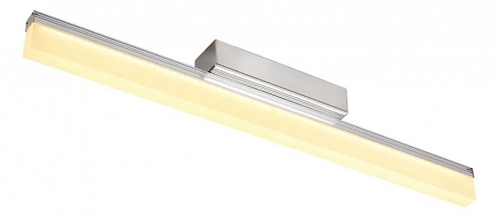 Подсветка для картин Kink LightСветодиодные<br>Артикул - KL_6433,Бренд - Kink Light (Китай),Коллекция - Кафлан,Гарантия, месяцы - 24,Ширина, мм - 395,Высота, мм - 70,Размер упаковки, мм - 130x450x90,Тип лампы - светодиодная [LED],Общее кол-во ламп - 1,Напряжение питания лампы, В - 220,Максимальная мощность лампы, Вт - 9,Цвет лампы - белый,Лампы в комплекте - светодиодная [LED],Цвет плафонов и подвесок - белый,Тип поверхности плафонов - матовый,Материал плафонов и подвесок - акрил,Цвет арматуры - хром,Тип поверхности арматуры - глянцевый,Материал арматуры - металл,Количество плафонов - 1,Наличие выключателя, диммера или пульта ДУ - выключатель,Цветовая температура, K - 4000 K,Световой поток, лм - 585,Экономичнее лампы накаливания - В 6, 2 раза,Светоотдача, лм/Вт - 65,Класс электробезопасности - I,Степень пылевлагозащиты, IP - 20,Диапазон рабочих температур - комнатная температура,Дополнительные параметры - способ крепления светильника к стене - на монтажной пластине, светильник предназначен для использования со скрытой проводкой<br>