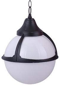 Фото Подвесной светильник Arte Lamp Monaco A1495SO-1BK