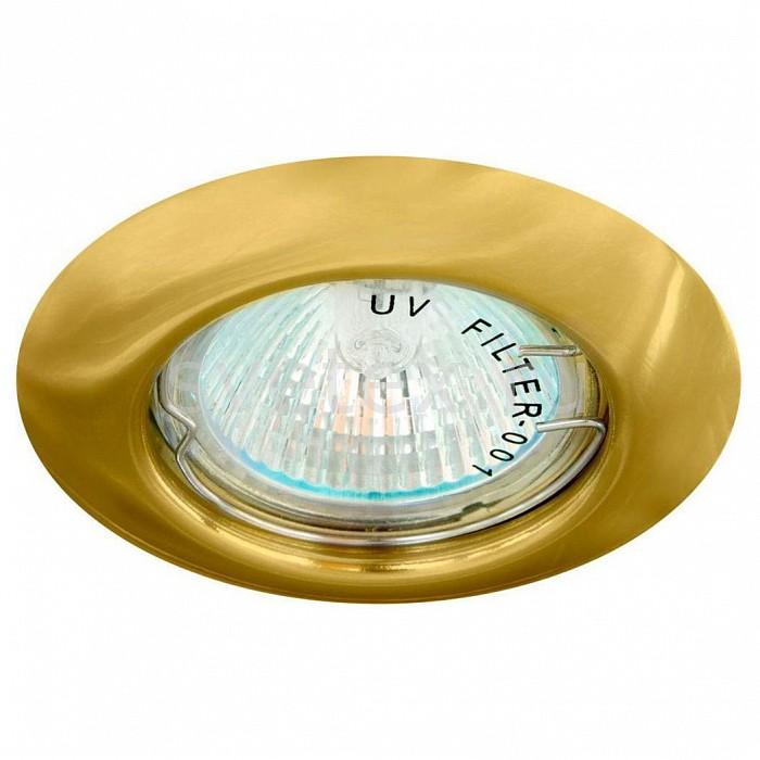Встраиваемый светильник FeronПотолочные светильники<br>Артикул - FE_15127,Бренд - Feron (Китай),Коллекция - DL13,Гарантия, месяцы - 24,Глубина, мм - 30,Диаметр, мм - 80,Размер врезного отверстия, мм - 52,Тип лампы - галогеновая ИЛИсветодиодная [LED],Общее кол-во ламп - 1,Напряжение питания лампы, В - 12,Максимальная мощность лампы, Вт - 50,Лампы в комплекте - отсутствуют,Цвет арматуры - золото,Тип поверхности арматуры - глянцевый, рельефный,Материал арматуры - металл,Возможность подлючения диммера - можно, если установить галогеновую лампу,Необходимые компоненты - блок питания 12В,Компоненты, входящие в комплект - нет,Форма и тип колбы - полусферическая с рефлектором,Тип цоколя лампы - GU5.3,Класс электробезопасности - II,Напряжение питания, В - 220,Степень пылевлагозащиты, IP - 20,Диапазон рабочих температур - комнатная температура,Дополнительные параметры - поворотный светильник<br>