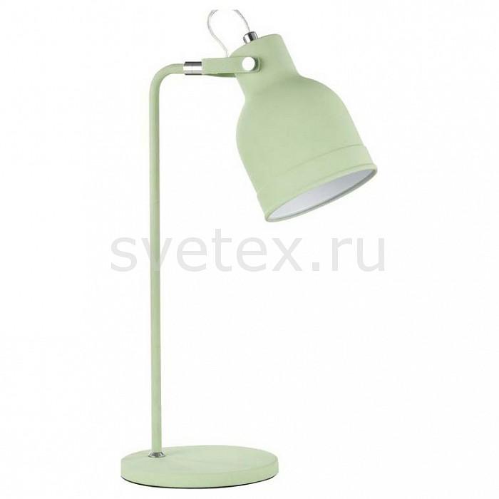 Настольная лампа MaytoniТочечные светильники<br>Артикул - MY_MOD148-01-E,Бренд - Maytoni (Германия),Коллекция - Pixar,Гарантия, месяцы - 24,Ширина, мм - 180,Высота, мм - 505,Выступ, мм - 300,Размер упаковки, мм - 220x175x520,Тип лампы - компактная люминесцентная [КЛЛ] ИЛИнакаливания ИЛИсветодиодная [LED],Общее кол-во ламп - 1,Напряжение питания лампы, В - 220,Максимальная мощность лампы, Вт - 40,Лампы в комплекте - отсутствуют,Цвет плафонов и подвесок - зеленый,Тип поверхности плафонов - матовый,Материал плафонов и подвесок - металл,Цвет арматуры - зеленый,Тип поверхности арматуры - матовый,Материал арматуры - металл,Количество плафонов - 1,Наличие выключателя, диммера или пульта ДУ - выключатель,Компоненты, входящие в комплект - провод электропитания с вилкой без заземления,Тип цоколя лампы - E27,Класс электробезопасности - II,Степень пылевлагозащиты, IP - 20,Диапазон рабочих температур - комнатная температура,Дополнительные параметры - поворотный светильник<br>