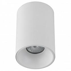 Накладной светильник Crystal LuxНакладные светильники<br>Артикул - CU_1400_108,Бренд - Crystal Lux (Испания),Коллекция - Clt 411,Гарантия, месяцы - 24,Высота, мм - 141.5,Диаметр, мм - 96,Тип лампы - галогеновая ИЛИсветодиодная [LED],Общее кол-во ламп - 1,Напряжение питания лампы, В - 220,Максимальная мощность лампы, Вт - 50,Лампы в комплекте - отсутствуют,Цвет арматуры - белый,Тип поверхности арматуры - матовый,Материал арматуры - металл,Форма и тип колбы - полусферическая с рефлектором,Тип цоколя лампы - GU10,Класс электробезопасности - I,Степень пылевлагозащиты, IP - 20,Диапазон рабочих температур - комнатная температура,Дополнительные параметры - способ крепления светильника к потолку - на монтажной пластине<br>