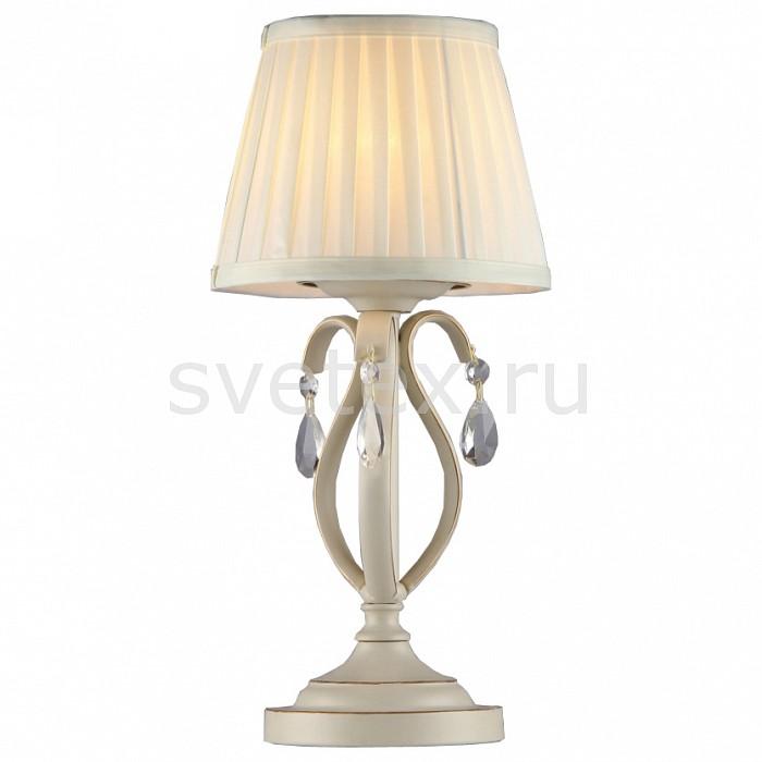 Фото Настольная лампа Maytoni Brionia ARM172-01-G