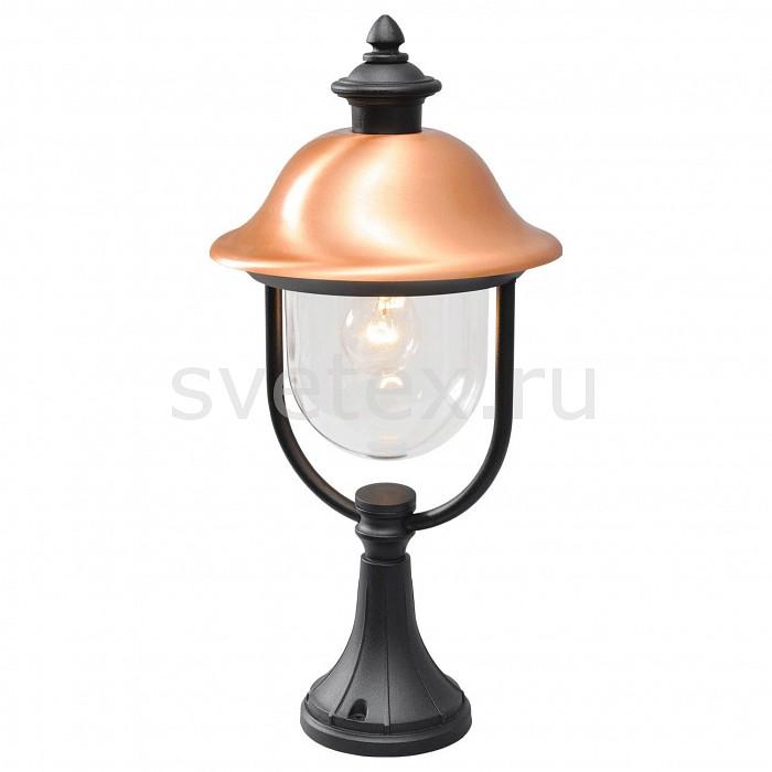 Фото Наземный низкий светильник MW-Light Дубай 805040301