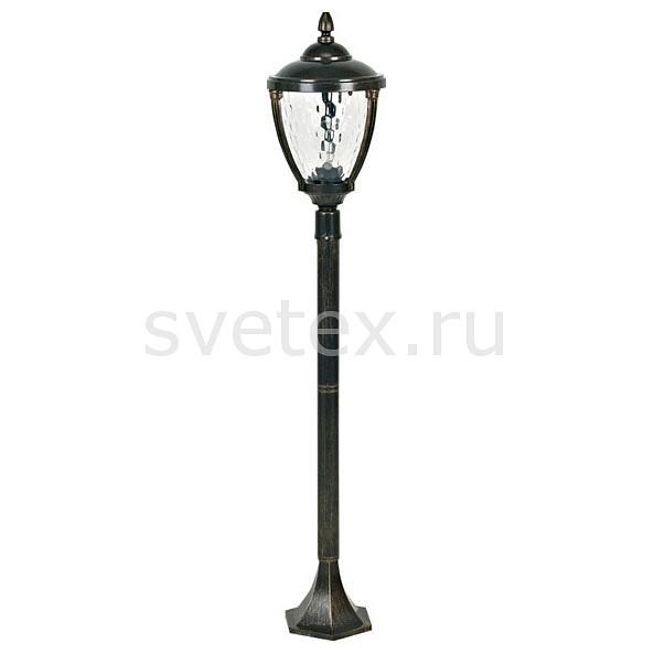 Фото Наземный высокий светильник Duwi Milano 24158_4
