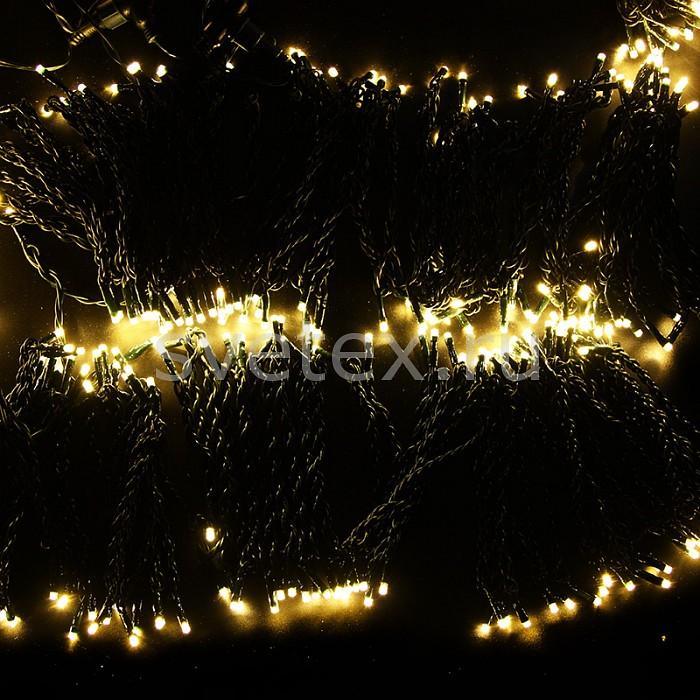 Фото Гирлянда Нить Неон-Найт 20 м LED ClipLight 323-606