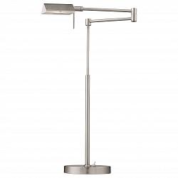Настольная лампа Arte LampСтеклянный плафон<br>Артикул - AR_A5665LT-1SS,Бренд - Arte Lamp (Италия),Коллекция - Wizard,Время изготовления, дней - 1,Высота, мм - 420,Тип лампы - галогеновая,Общее кол-во ламп - 1,Напряжение питания лампы, В - 220,Максимальная мощность лампы, Вт - 33,Лампы в комплекте - галогеновая G9,Цвет плафонов и подвесок - неокрашенный, серебро,Тип поверхности плафонов - глянцевый, прозрачный,Материал плафонов и подвесок - металл, стекло,Цвет арматуры - серебро,Тип поверхности арматуры - глянцевый,Материал арматуры - металл,Форма и тип колбы - пальчиковая,Тип цоколя лампы - G9,Класс электробезопасности - II,Степень пылевлагозащиты, IP - 20,Диапазон рабочих температур - комнатная температура,Дополнительные параметры - провод электропитания с вилкой без заземления<br>